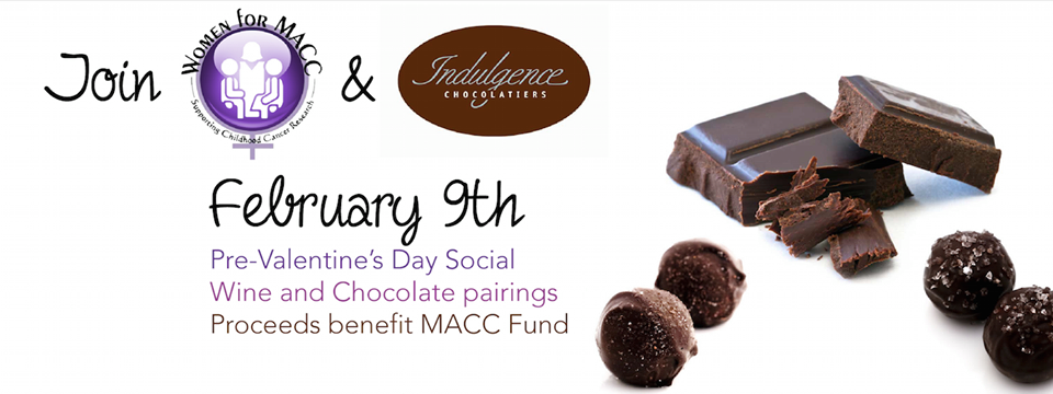 Indulge for a Cause
